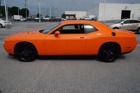 dodge challenger used cars your used car dealer near baltimore has the mighty 2014 dodge