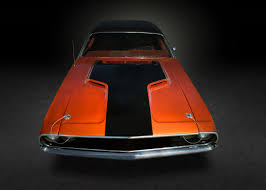 dodge challenger 1970 orange 1970 dodge challenger r t se hemi car photography by