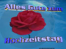 gl ckwunschkarte hochzeitstag e card hochzeitstag 46 images 24th wedding anniversary t
