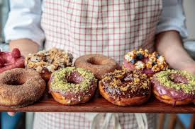 Pop Up House Usa Three New Pop Up Bakeries To Try This Month