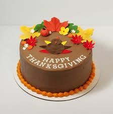 thanksgiving cake by selina dallas custom cakes