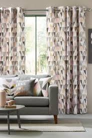 Pink And Grey Curtains Pink And Grey Curtains For Sale Best 25 Pink Eyelet Curtains Ideas