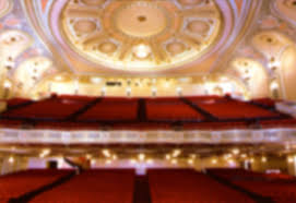 Most Beautiful Theaters In The Usa Capa Columbus Live Entertainment In Columbus The Columbus