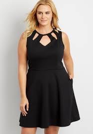 plus size dresses maurices