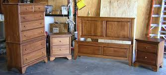 Natural Wood Furniture by Beautiful Solid Wood Bedroom Furniture Have Bed Frame Bedroom