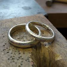 make your own wedding ring make your own wedding rings workshop becca williams jewellery