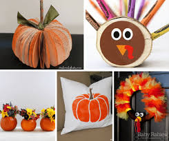 6 diy thanksgiving decor ideas spark diy