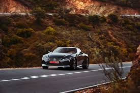 lexus lc 500 australia price 2017 lexus lc urz100r lc500 coupe 2dr spts auto 10sp 5 0i mar