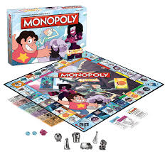 acd distribution newsline new from usaopoly steven universe