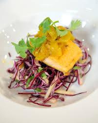 Seafood Recipes For Entertaining Martha by Cape Malay Pickled Fish Recipe U0026 Video Martha Stewart