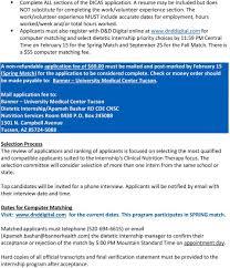 Sample Dietitian Resume by Nutrition Resume Samples Virtren Com
