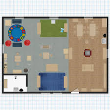 classroom layout for elementary floorplanner