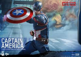 toys mms 350 captain america civil war u2013 toys complete