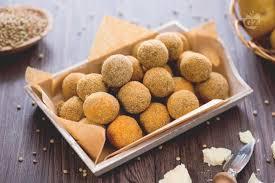 giallo zafferano cucina vegetariana ricetta polpette di lenticchie la ricetta di giallozafferano