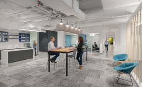 a tour of microsoft u0027s new san francisco office expansion