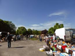 Brocante Sur Internet Loire Valley Experiences Brocante Angles Sur L U0027anglin