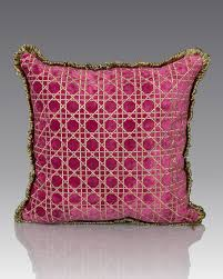 strongwater pillows orchid pillow 20 sq pillows strongwater