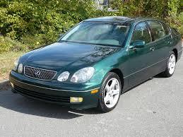 1998 lexus gs partsopen