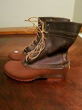 ll bean s boots size 12 l l bean s winter boots ebay
