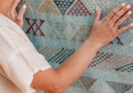 Rugs Made To Size Made To Measure Carpets Berber Rugs Handmade In Bilbao
