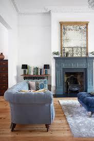 8 ways to use dulux u0027s denim drift oak furniture land