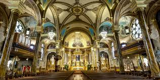 Most Pure Heart Of Mary Catholic Church St John Cantius Church Chicago
