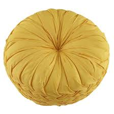 Decorative Pillows Yellow Decor Kitchens and Interiors