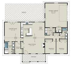 house plans with landscaping apartments plans for ranch style houses house plans for ranch