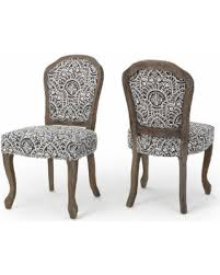 Dining Chair Deals Deals On Godfrey Fabric Patterned Dining Chair