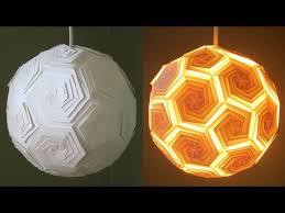Diy Lamp Shade Diy Lampshade Icosahedron