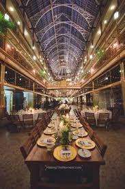 wedding venues in cleveland ohio hyatt regency cleveland at the arcade indoor wedding ceremonies
