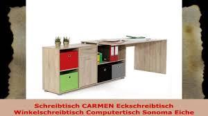 Eckschreibtisch Schreibtisch Carmen Eckschreibtisch Winkelschreibtisch