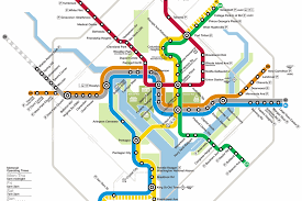 Metro Map Chicago by Design The Perfect Metro Map With This Interactive Game Curbed Dc