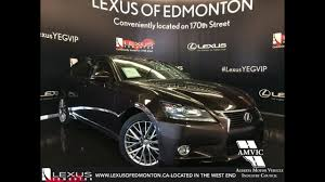 2016 used lexus gs 350 used 2014 brown lexus gs 350 awd technology in depth review red