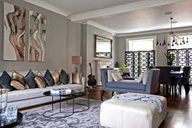 Classic Modern Living Room Townhouse Living Room Decor Design Ideas Modern Contemporary At