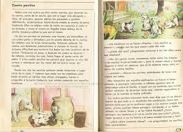 libros para leer de cuarto grado libros de primaria de los 80 s cuatro perritos español ej y lec