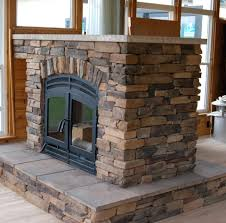 fireplace ideas pinterest traditional see wood double sided with