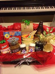 234 best baskets images on gift ideas creative gifts