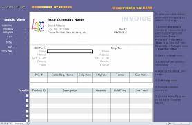 Billing Invoice Template Excel Billing Invoice Template Excel Invoice Exle