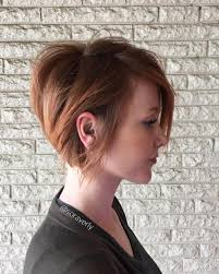 hairstyle to distract feom neck 70 cute and easy to style short layered hairstyles