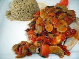 cuisiner des escalopes de poulet recette d escalope de poulet à l italienne