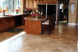 Kitchen Ceramic Floor Tile Awesome Porcelain Kitchen Tiles Fivhter With Regard To Kitchen