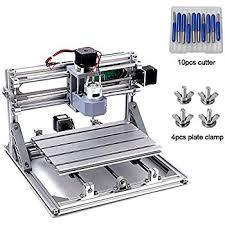 zen toolworks cnc carving machine diy kit 7x7 f8 low gantry free