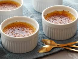 cuisine creme brulee creme brulee recipe alton brown food
