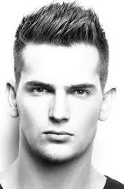 haircuts for men with oval shaped faces different hairstyles for hairstyle for long face man men s