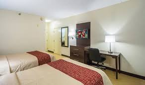 Comfort Inn Phoenix West Red Roof Inn Plus Phoenix West Az Booking Com