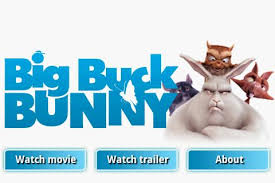 big buck bunny movie app android apps google play