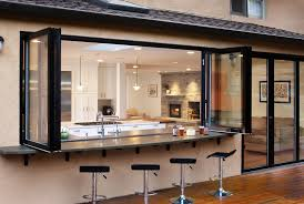 alfresco kitchen designs kitchen pass through designs christmas lights decoration