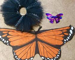 butterfly costume butterfly costume etsy