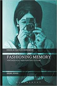 jenss bridal registry fashioning memory vintage style and youth culture dress and